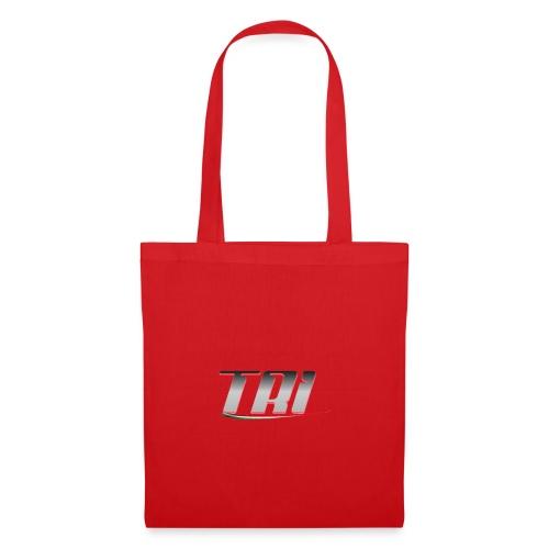 TRI (www.mydreamistri.com) - Borsa di stoffa