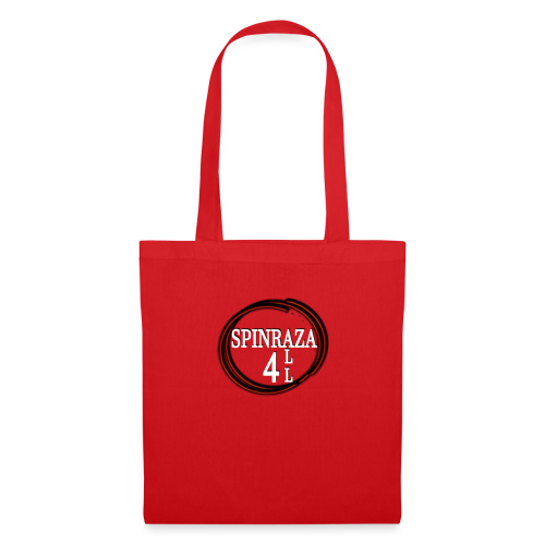 Spinraza 4 All - Tote Bag