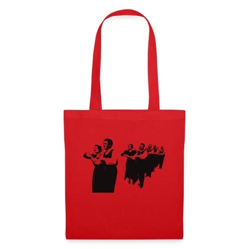 derobee0 - Tote Bag