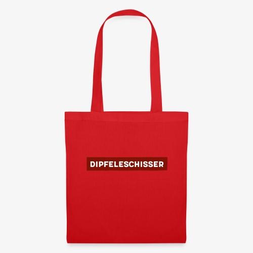 Dipfeleschisser - Stoffbeutel