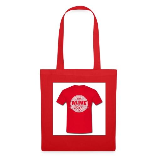 Herre-T-shirt - Mulepose