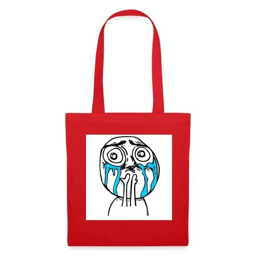 happy-cuteness-overload-l - Tote Bag