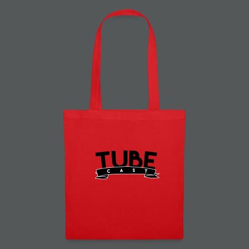 TubeCast - Stoffbeutel