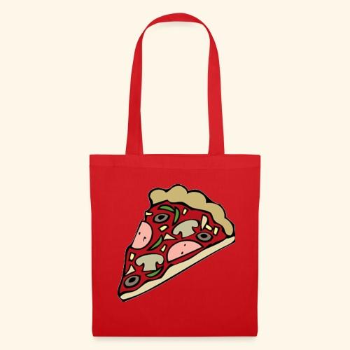 Pizza - Tote Bag