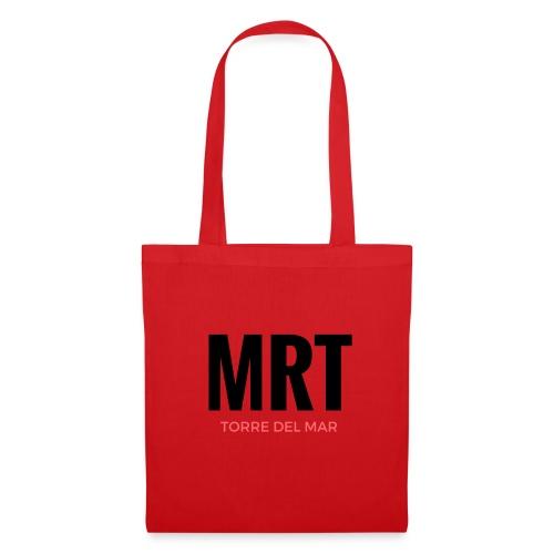 MRT - Bolsa de tela