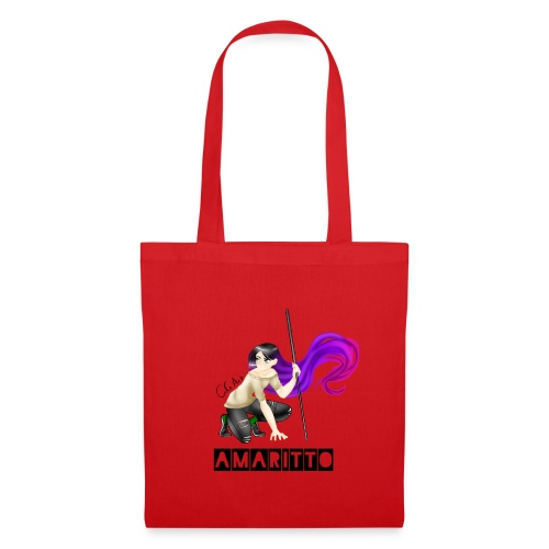 official amaritto logo - Tote Bag