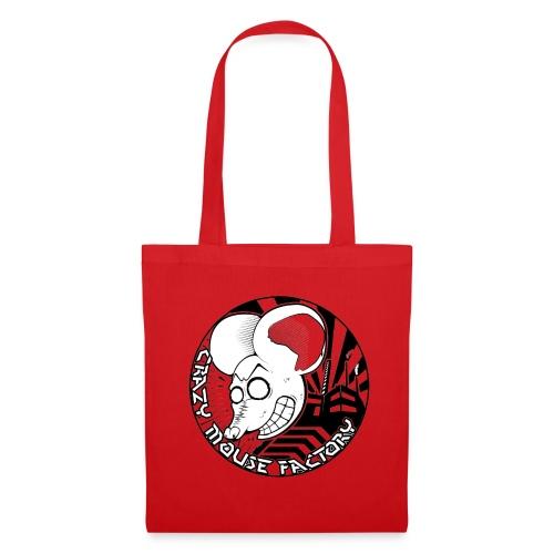crazy t-shirt 2 - Tote Bag