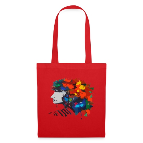 bedia - Tote Bag