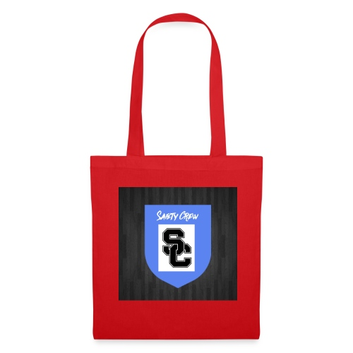 Safety Crew Merch - Tote Bag