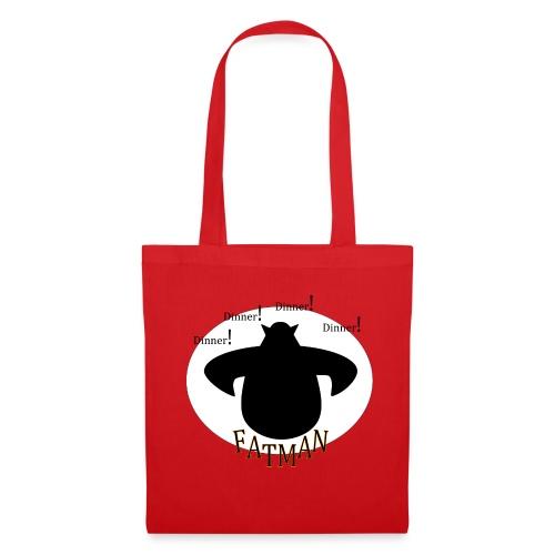 Fatman - Tote Bag