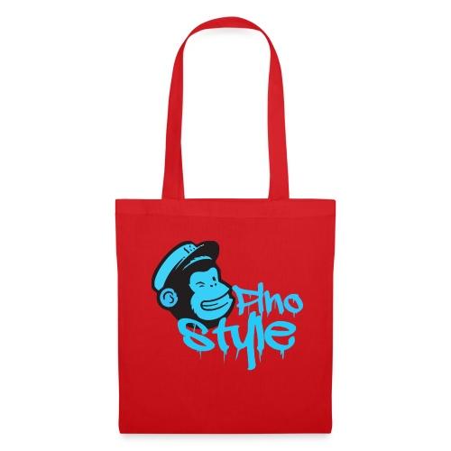 Pino style - Bolsa de tela