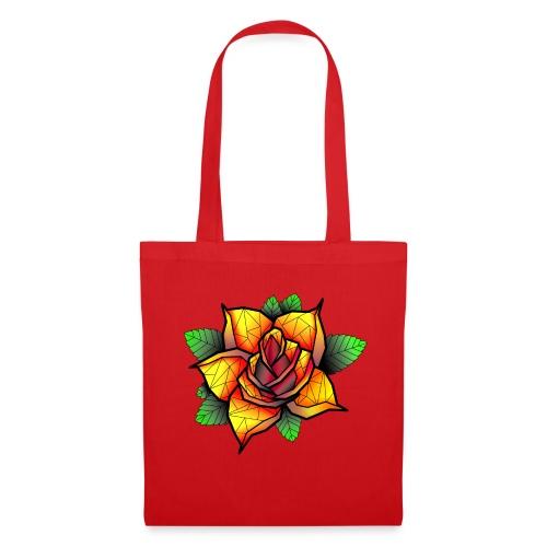 rose - Tote Bag