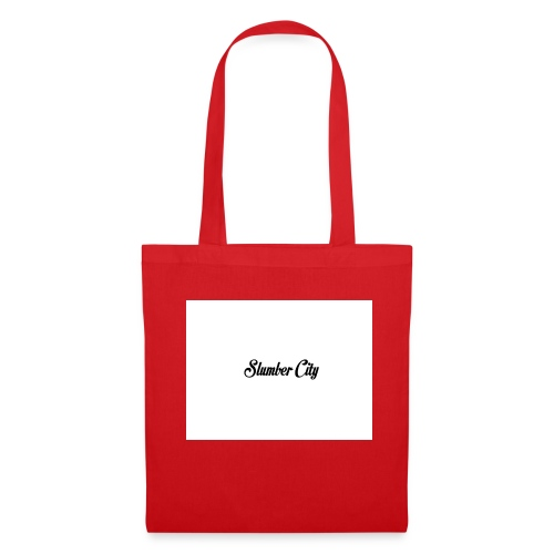 Slumber City - Tote Bag