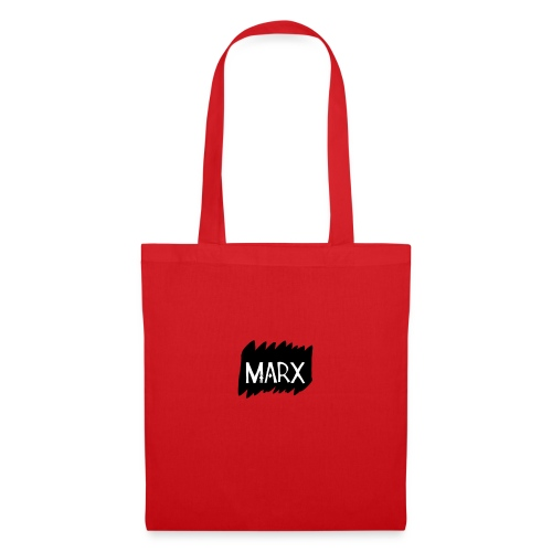 Collection red&white mars 2017 - Tote Bag