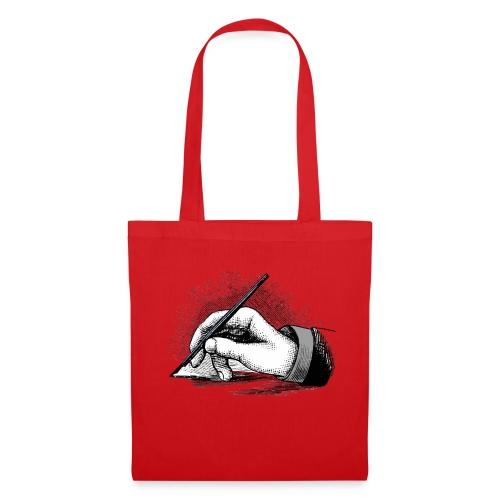 Dibuja tu Mundo - Bolsa de tela