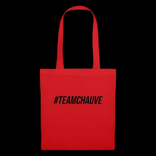 teamchauve - Tote Bag