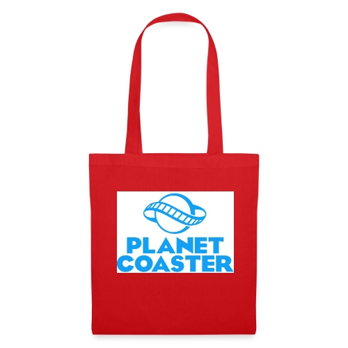 game planet coaster - Tas van stof