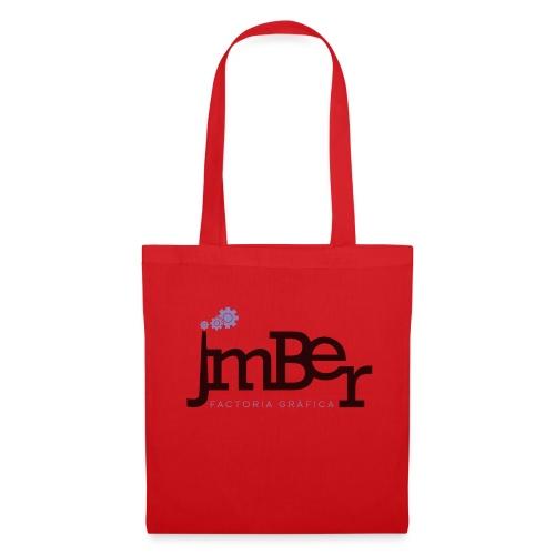 Factoria gràfica JmBer - Bolsa de tela