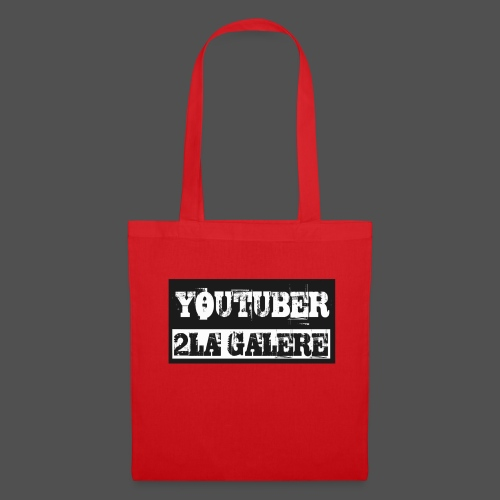 youtuber2lagalère - Tote Bag