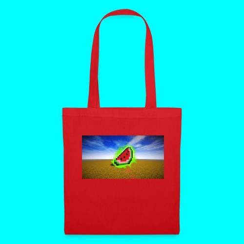 Meloen Heilig - Tas van stof