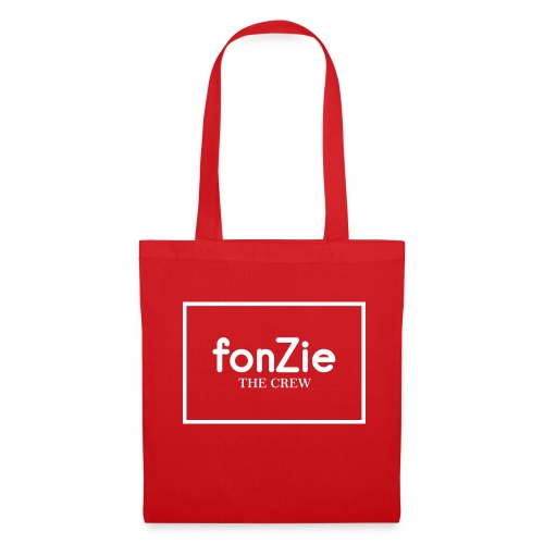 The fonZie Collection - Borsa di stoffa