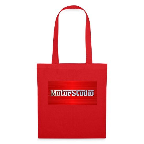 Motor Studio Design 1 - Tote Bag