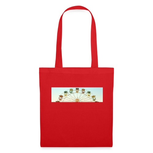 header_image_cream - Tote Bag