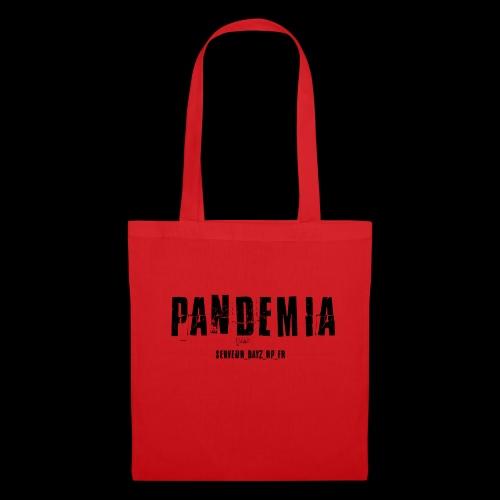 Pandemia - Tote Bag