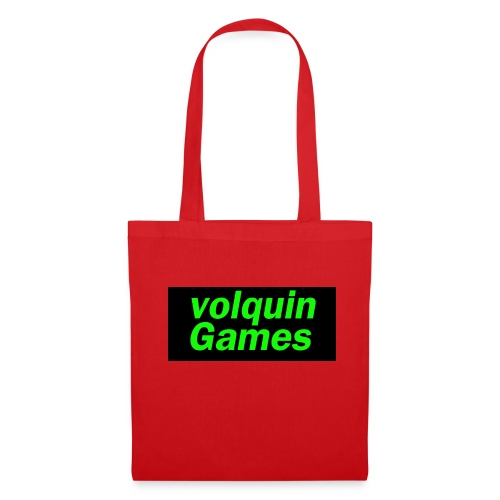 volquin - Tas van stof