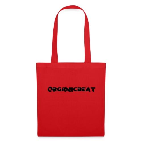 organicbeatdj - Stoffbeutel