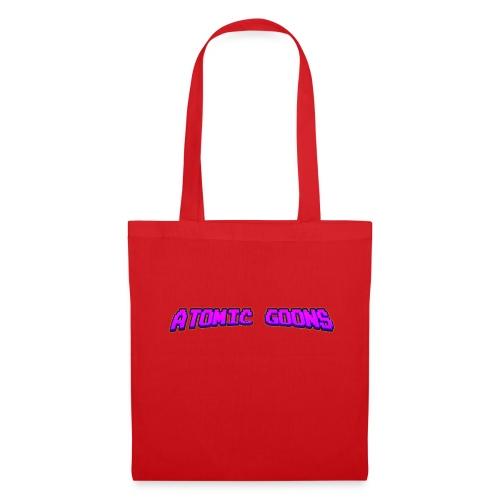 AG_Purple female - Stoffveske