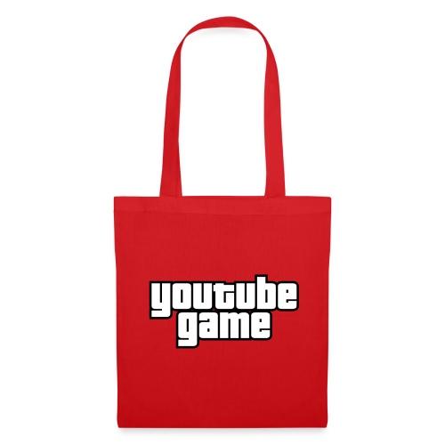 Youtube Game - Tote Bag