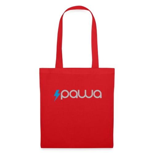 Pawa - Tote Bag