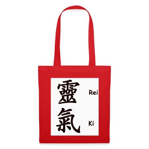 Reiki - Tote Bag