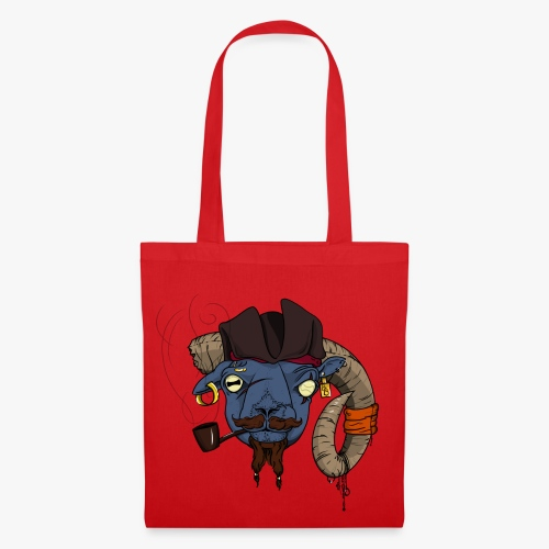 Le Bélier borgne - Tote Bag