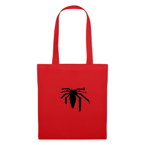 Black spider - Tote Bag