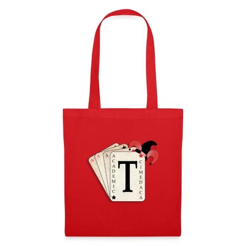 Academic Trickster - Tote Bag