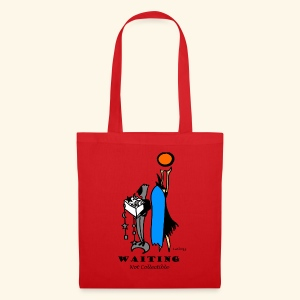 Not Collectible - Borsa di stoffa