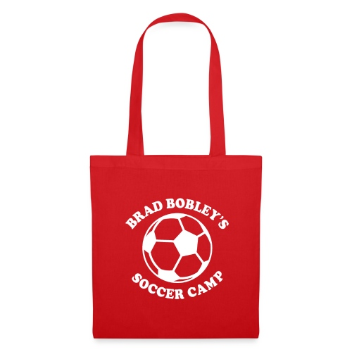 Soccer Camp Logo No Initial - Tote Bag