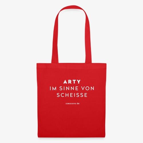 ARTY - Stoffbeutel