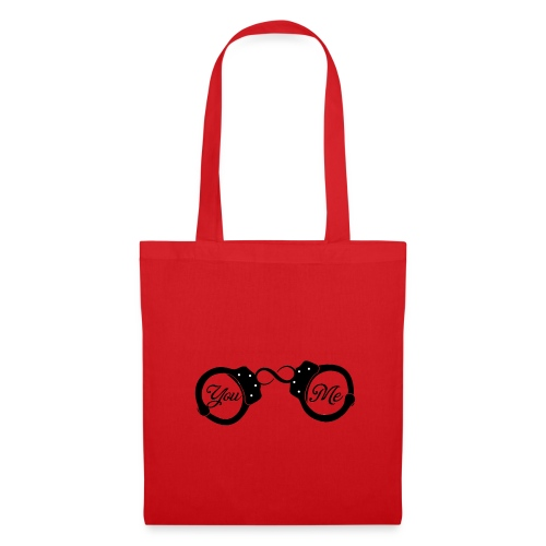 You & Me 4ver menotte - Tote Bag