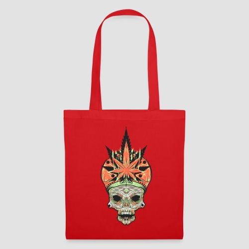 Weed Mitra - Tote Bag