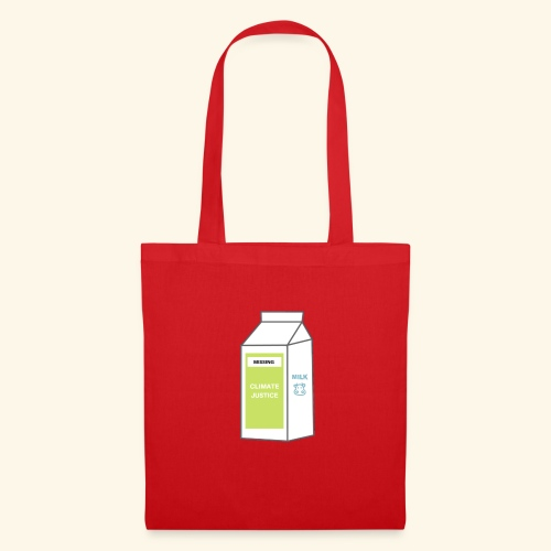 Climate Change - Tote Bag