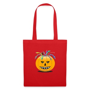 Pumpkin Spiced Patches - Tote Bag