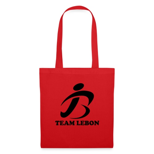 JLBLOGOapp17team lebon - Tote Bag