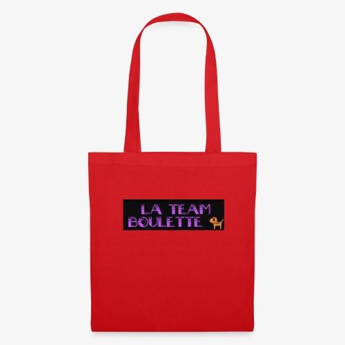 La team boulette - Tote Bag