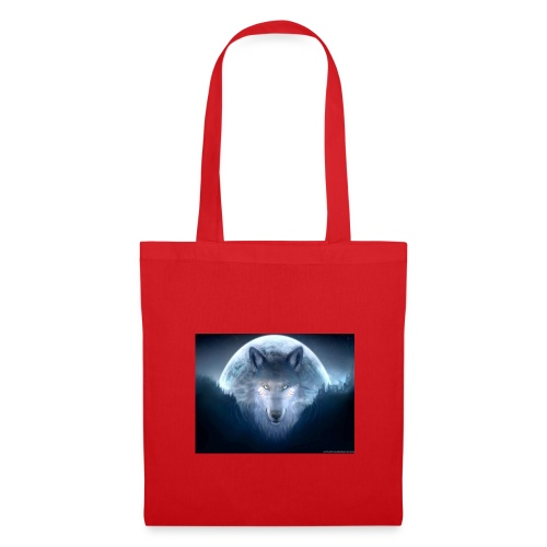 WolfMerch - Tote Bag