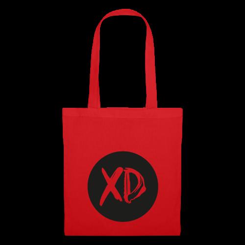 XD - Stoffbeutel