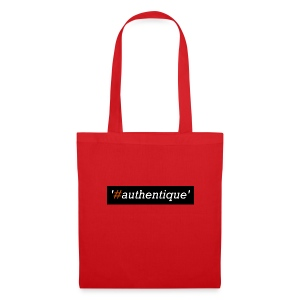 authentique - Tote Bag
