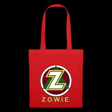 Zowie - Tas van stof